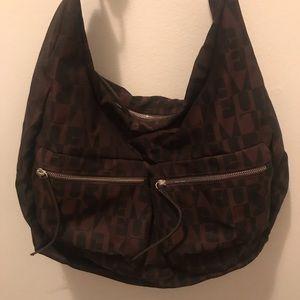 Furla Logo Shoulder Bag